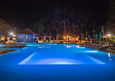 Piscinas | Santa Eliza Eco Resort