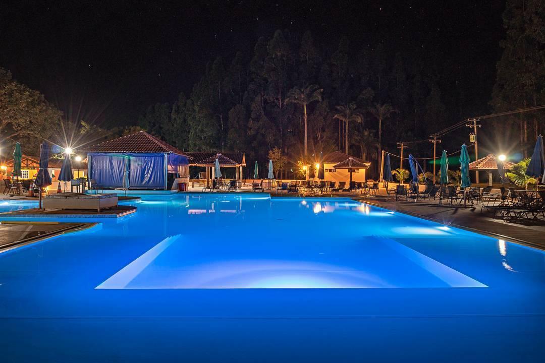 Piscinas   Santa Eliza Eco Resort