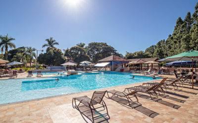 Resort Office – trabalhe em meio a natureza e ainda curta com sua família
