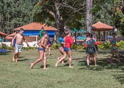 Área de lazer | Santa Eliza Eco Resort
