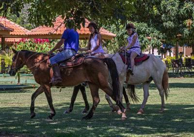 Cavalgada | Santa Eliza Eco Resort