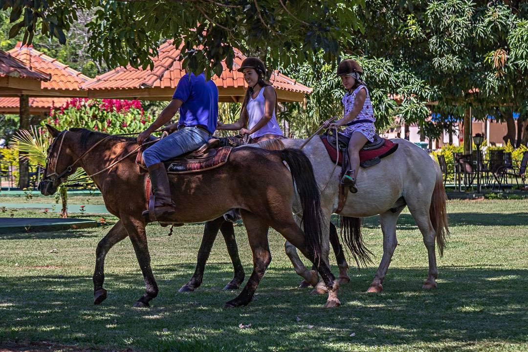 Cavalgada   Santa Eliza Eco Resort