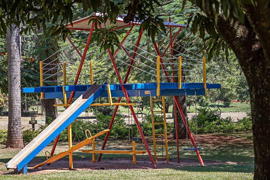 Área de Lazer   Santa Eliza Eco Resort