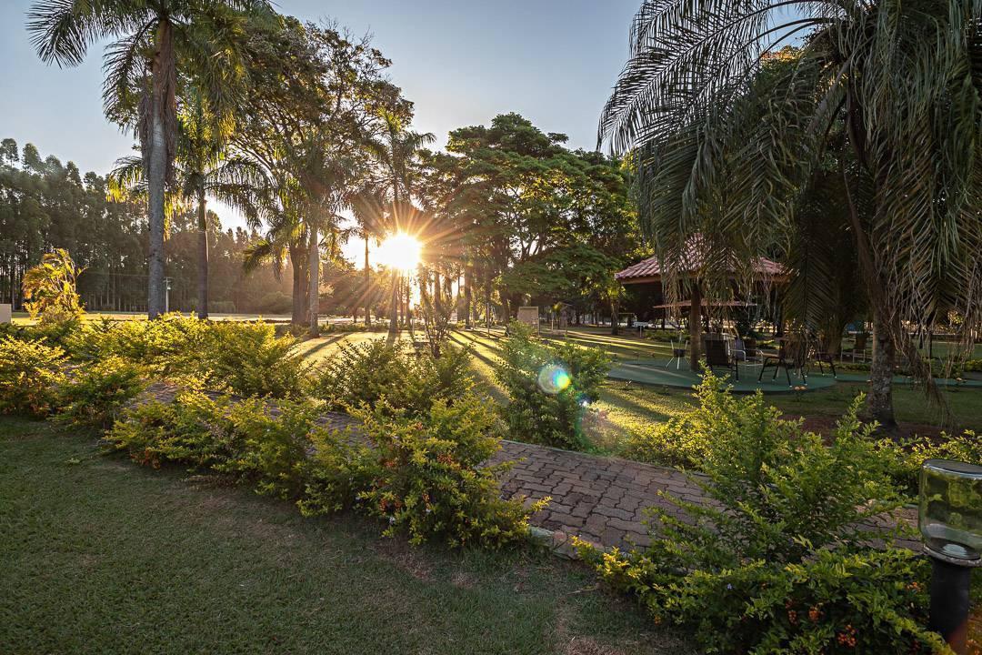 Quiosque   Santa Eliza Eco Resort